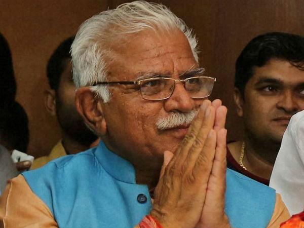 इसे भी पढ़ें- हरियाणा में भाजपा का संकटमोचन बने निर्दलीय विधायक, इनके हाथों में थी सत्ता की चाभी