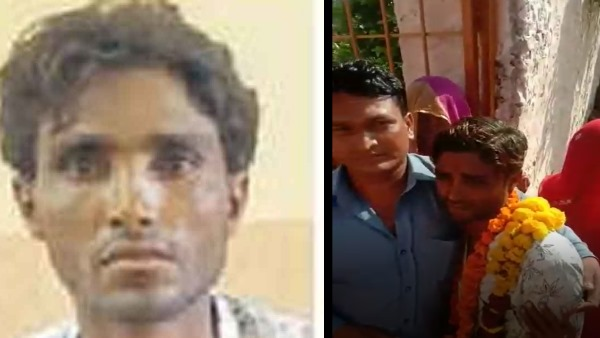 Death due to train in Jodhpur