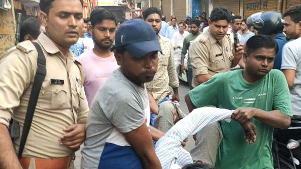 man beaten to death in old revenge in moradabad