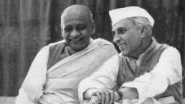 यह पढ़ें: प्रियंका गांधी ने शेयर की नेहरू-पटेल की तस्वीर, कहा- निष्ठावान कांग्रेसी और RSS विरोधी थे वल्लभ भाई