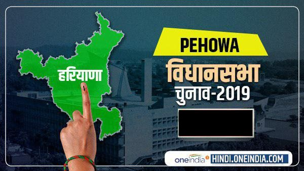 Sandeep Singh won pehowa assembly election 2019