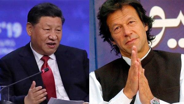 चीन जो कहेगा अब वही बोलेगा पाकिस्तान! इमरान खान ने समझौते पर किए दस्तखत, स्वतंत्र विदेश नीति होगी खत्म!
