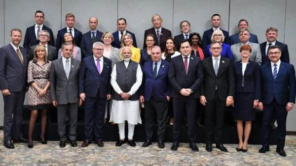 यह पढ़ें: Article 370 : श्रीनगर पहुंचा यूरोपियन यूनियन के सांसदों का प्रतिनिधिमंडल, जमीनी हालात का लेगा जायजा