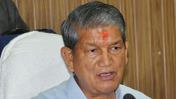 Harish Rawat says I have just received the FIR copy, my legal team is studying it