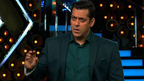 यह पढ़ें: सलमान खान के शो 'बिग बॉस' से नाराज करणी सेना, कहा-बिन ब्याही मां बनने को कहता है ये Show