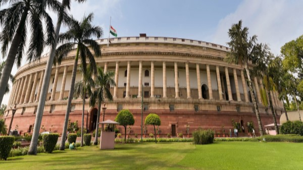 Winter session of Parliament likely to commence from November 18