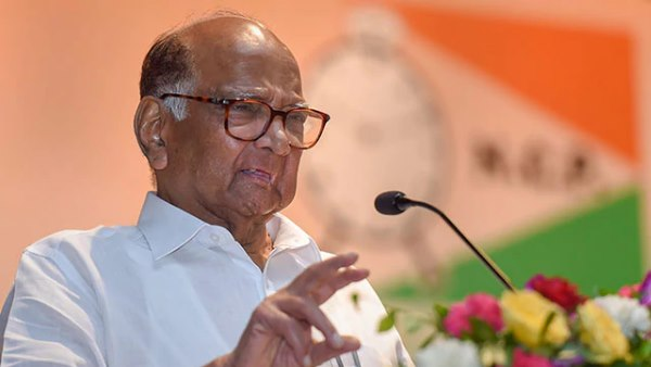 Sharad Pawar responded to the ruling BJPs digs on touring at this age with a famous song