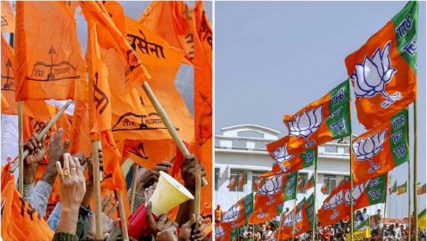 महाराष्ट्र खींचतान के बीच बोली बीजेपी- हम शिवसेना के साथ मिलकर 'आराम' से बना लेंगे सरकार