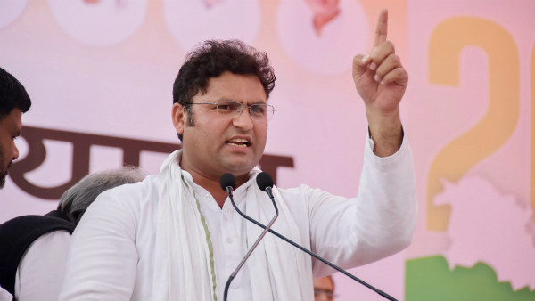 Haryana: Former Congress state president Ashok Tanwar resigns from all party committees