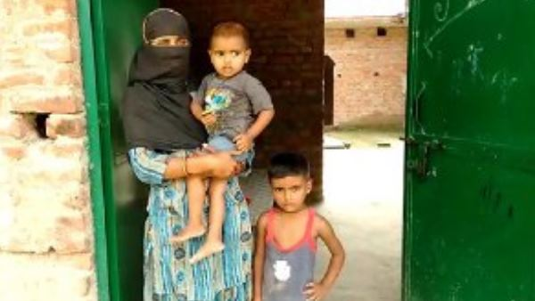 man gives triple talaq to wife after 9 years of marriage