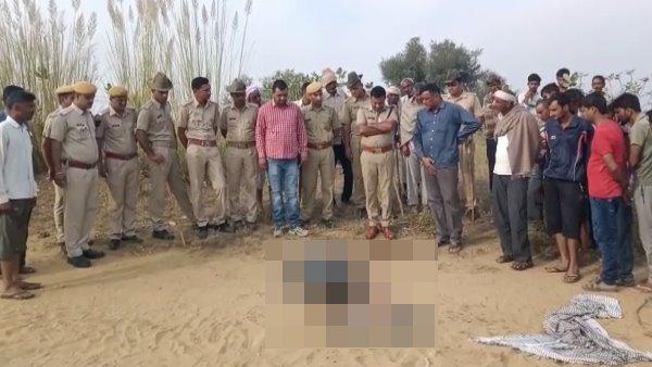 Murder in Jhunjhunu : श्यामपुरा में 2 युवकों की हत्या, प्रेम प्रसंग भी हो सकती है हत्या की वजह