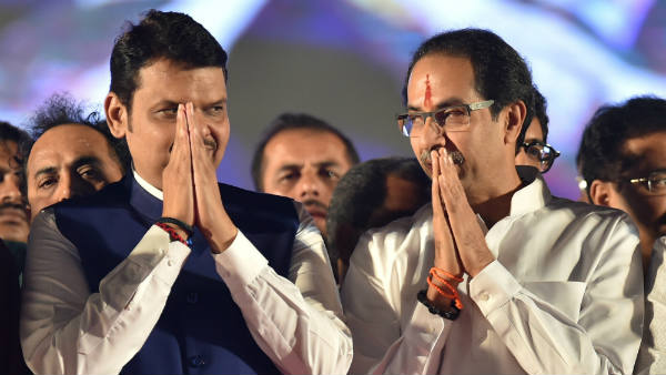 indiatoday exit poll gave the least seats to bjp-shiv sena in maharashtra