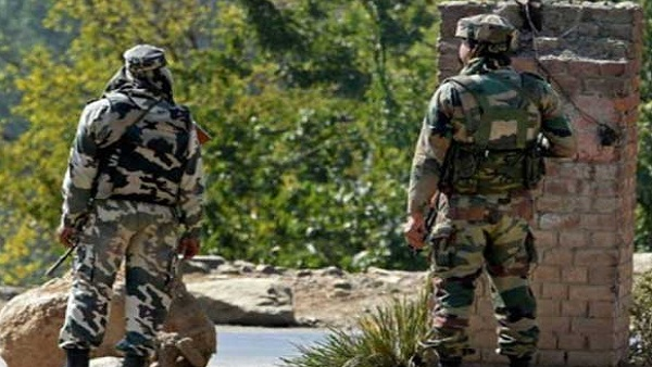 woman lost her life in ceasefire violation by Pakistan in Poonch sector