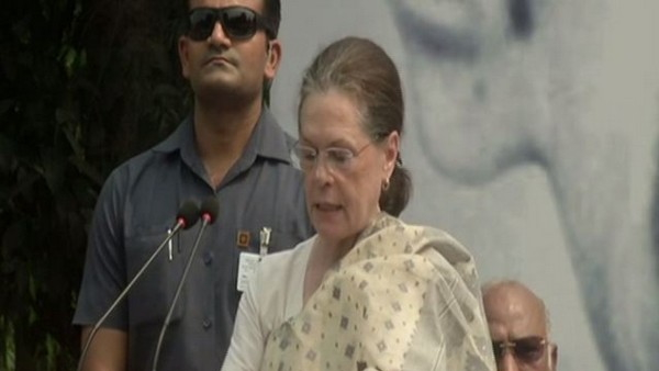 Sonia Gandhis rally in Mahendragarh Haryana cancelled