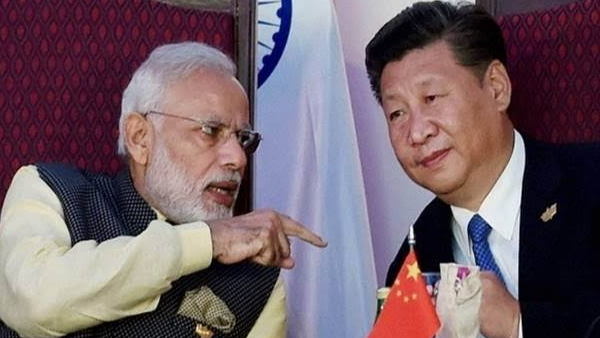China again remarks on Jammu and Kashmir issue India gives a befitting reply