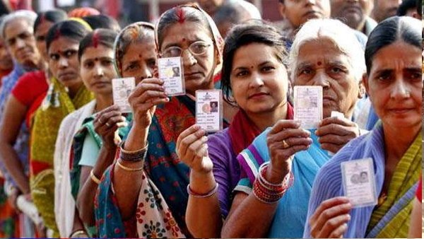 Casting a vote without a voter ID in assembly election 2019