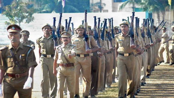 high court give order to government for vaccancy of constable
