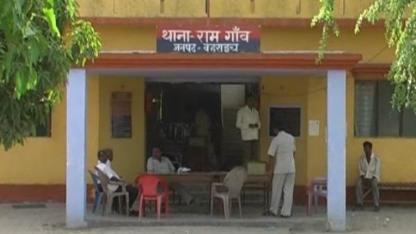 यूपी पुलिस का कहर: बहराइच में दरोगा ने युवक को खंभे से बांधकर दी थर्ड डिग्री