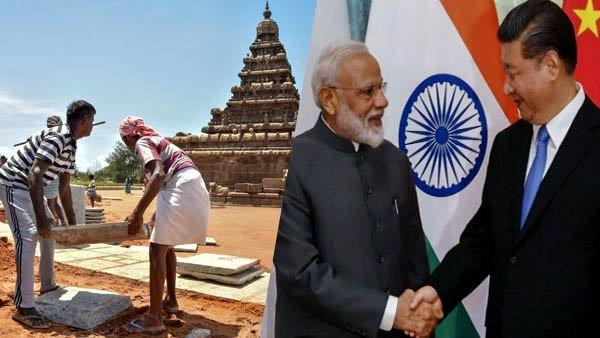 महाबलीपुरम में जन्में बोधीधर्मन ने की थी चीन में बौद्ध धर्म की स्थापना और सिखाया मार्शल आर्ट,जानें पूरी कहानी