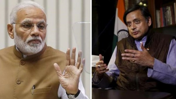 Shashi Tharoor attacks on PM Modi, Don't let your mann ki baat become maun ki baat