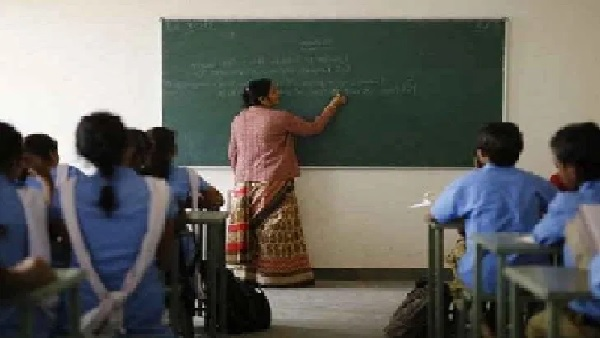 12 lakh untrained teacher jobs in danger first case reported in bihar
