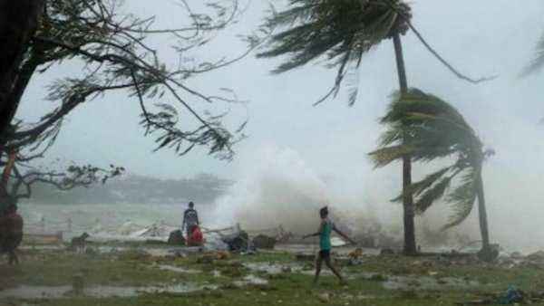 यह पढ़ें: Weather warning: अगले 24 घंटों में इन राज्यों में आंधी-तूफान की आशंका, IMD ने जारी किया अलर्ट