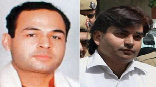 nitish katara murder case: supreme court rejects vikas yadavs parole request