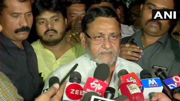 राकांपा की कोर कमेटी बैठक खत्म, NCP नेता बोले- सरकार पर सोनिया-पवार दिल्ली में लगाएंगे मुहर