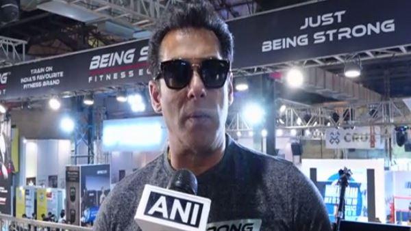 सलमान खान को सुप्रीम कोर्ट से राहत, 'लव यात्रि' को लेकर नहीं होगी कार्रवाई