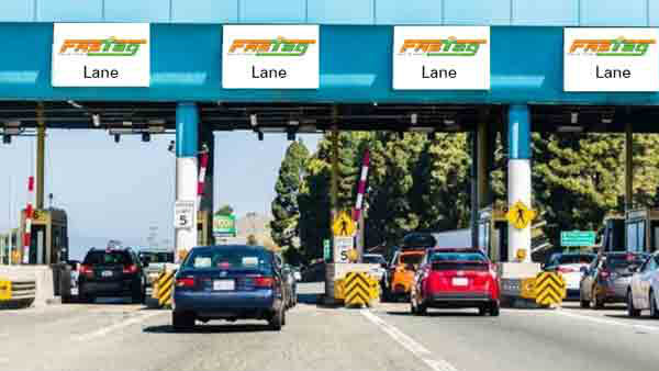 Must Know: Fastag is Mandatory on toll Plaza from 1st January 2021, Know to get Fastag