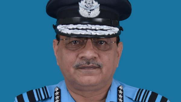 air marshal amit dev took over as the Air Officer Personnel of the Indian Air Force
