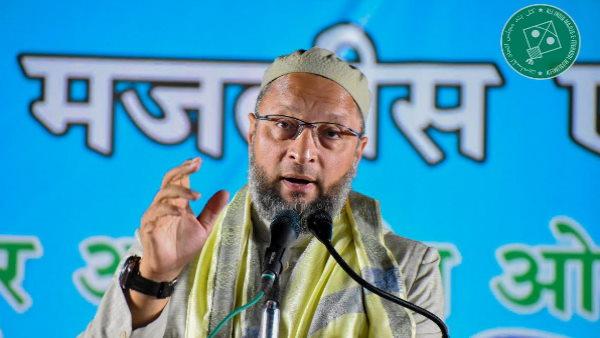 यह पढ़ें: Jharkhand Polls 2019: ओवैसी का PM मोदी पर तीखा वार, पूछा-आपको इतनी मोहब्बत बांग्लादेश से क्यों?