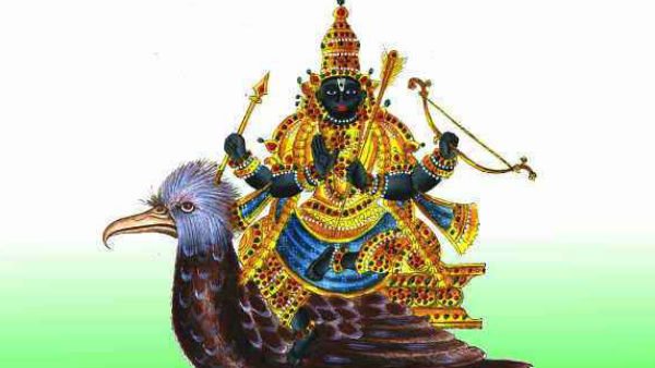 Benefits of Shani Pradosh fast