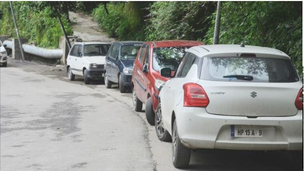 Himachal Pradesh Green Tax to be imposed on vehicles entering Shimla from outside the state
