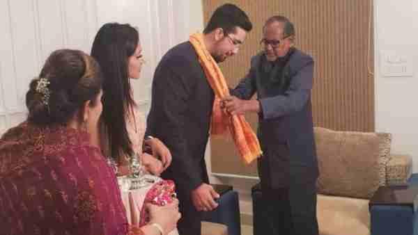 ये भी पढ़ें:- कांग्रेस MLA अदिति सिंह की सगाई की पहली तस्वीर आई सामने, 21 नवंबर को लेंगी सात फेरे