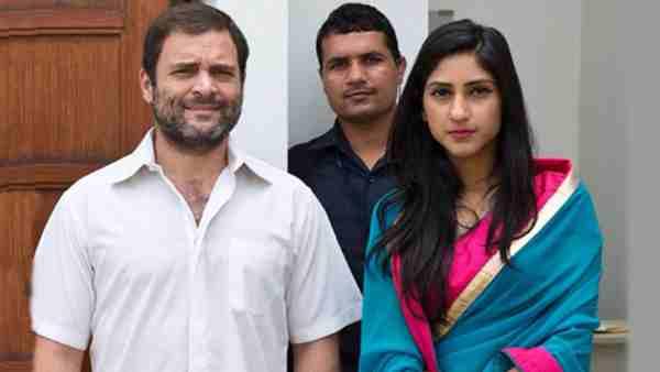 यूपी: कांग्रेस विधायक अदिति सिंह बनेंगी दुल्हन, इस विधायक संग लेंगी सात फेरे