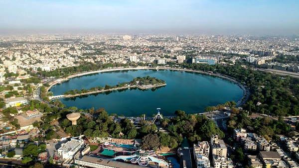 80 लाख आबादी वाले अहमदाबाद में समाए 50 और गांव, अब 70 किमी बढ़ी इस शहर की सरहद