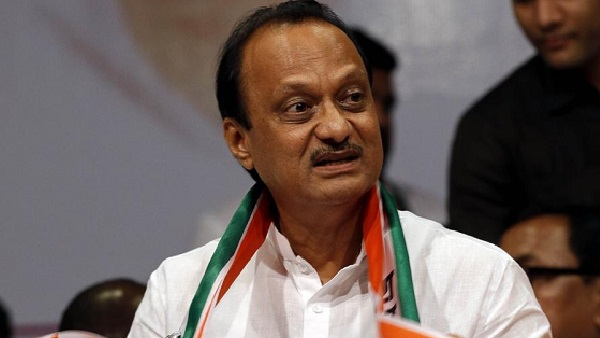 Maharashtra government formation: ajit pawar says waiting for congress reply