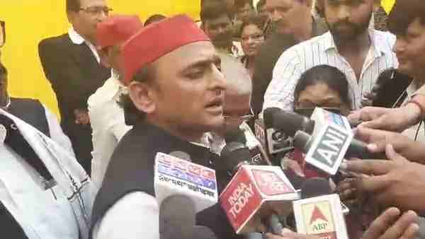 Akhilesh Yadav gave a big statement regarding the assembly elections