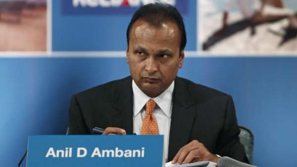 RCOM Chairman Anil Ambani Resign as a Director of Reliance Communication, Here is the Reason