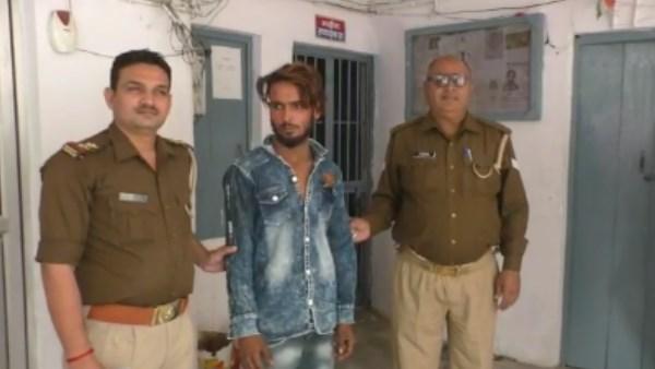 बरेली: 'हनुमान' के भेष में भीख मांग रहा था 'नसीम', पुलिस ने भेजा जेल