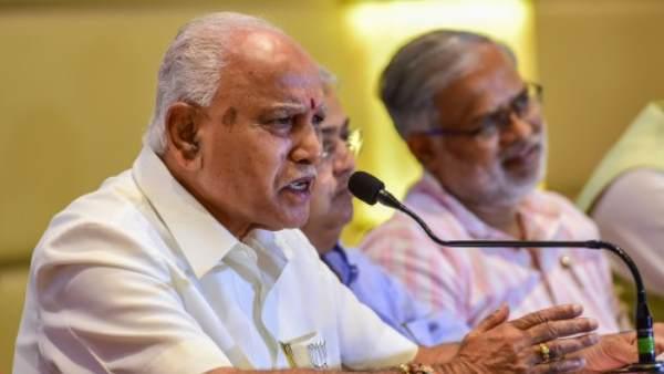 येदियुरप्पा ने बयान को तोड़-मरोड़कर पेश करने का आरोप लगाया, कांग्रेस जाएगी सुप्रीम कोर्ट
