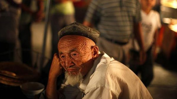 china President Xi Jinpings directives to show absolutely no mercy on Uighurs,other Muslims