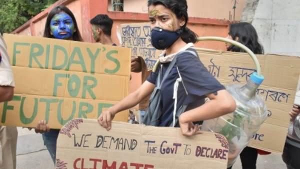 जी20 देशों में जलवायु परिवर्तन से सबसे अधिक प्रभावित हो रहा है भारत: रिपोर्ट