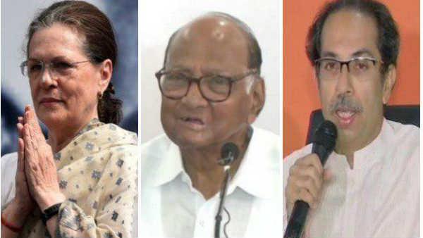 महाराष्ट्र से पहले इन राज्यों में भी बन चुकी हैं बेमेल 'जबरियां जोड़ी', क्या वो कामयाब हुई ?