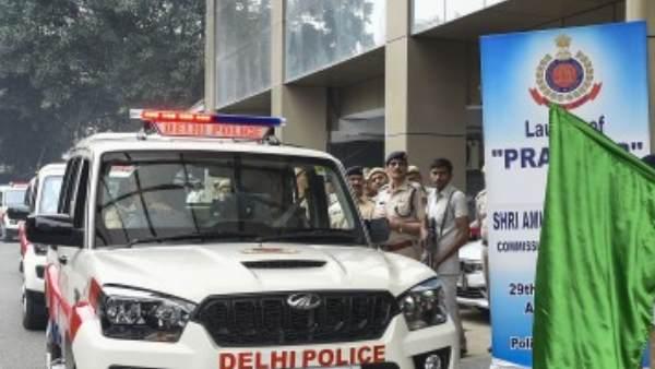 रेस्टोरेंट मैनेजर को थाने बुलाकर पीटा, दिल्ली पुलिस के ASI के खिलाफ मामला दर्ज