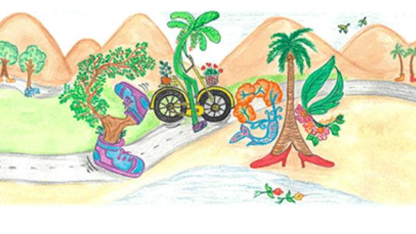 यह पढ़ें:Children's Day 2019: Google ने बनाया खास Doodle, चाचा नेहरू को यूं किया याद