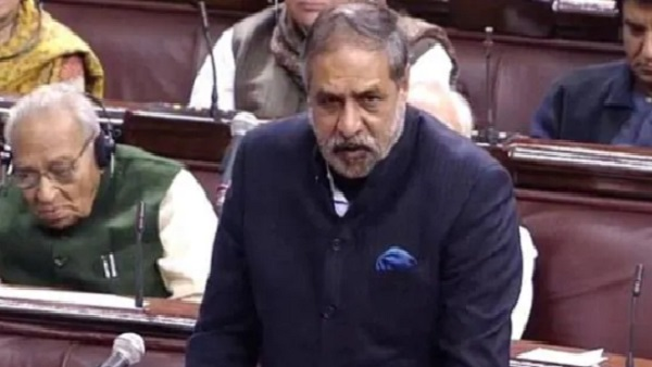 Cong leader Anand Sharma demands restoration of SPG cover to former pm Manmohan Singh and Gandhi family
