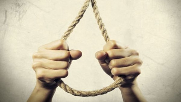 class 10th student hang himself after Mother scolded