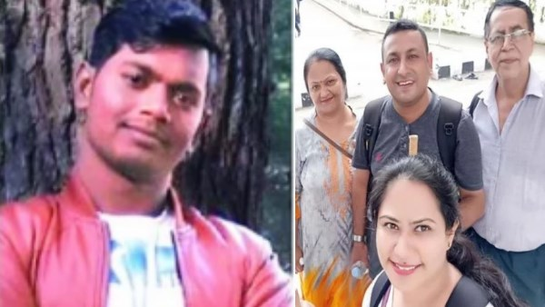 faridabad doctor family murder accused arrested in shirdi